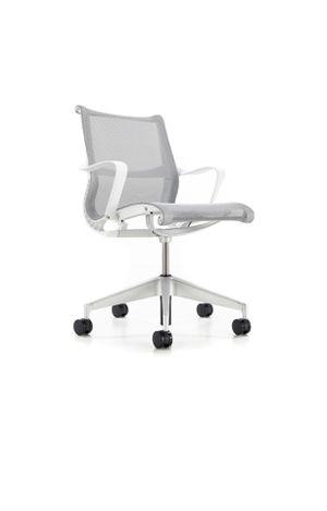 Herman Miller Setu Office Chairs 2016 like new for Sale in Phoenix, AZ