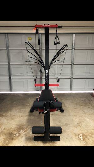 Bow flex PR 1000 used $450 OBO for Sale in Edinburg, TX