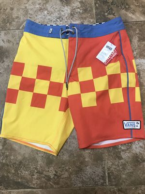 VANS Catacombs Boardshorts for Sale in Little Rock, AR