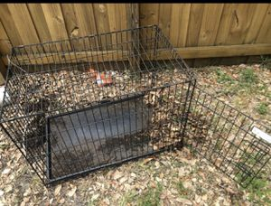 Dog Kennel-large for Sale in Miami Gardens, FL