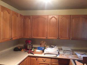10x10 Kitchen Cabinets Best Offer for Sale in Renton, WA