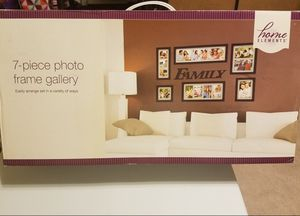 Photo Frame Gallery for Sale in Inver Grove Heights, MN