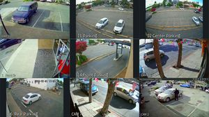 Security cameras for your home or business for Sale in San Mateo, CA