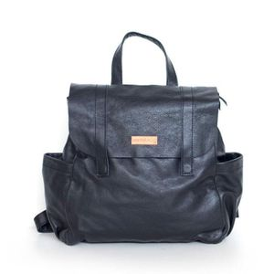 Better life bags leather black backpack Harper for Sale in Garden Grove, CA