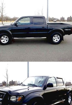 2004 Toyota Tacoma for Sale in Mount Vernon, ME