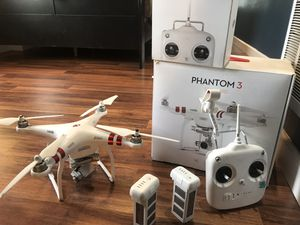 DJi Phantom 3 Standard for Sale in Queens, NY