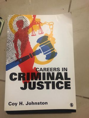 Careers in criminal justice for Sale in Phoenix, AZ
