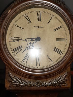 Howard Miller grandfather clock for Sale in Tucson, AZ