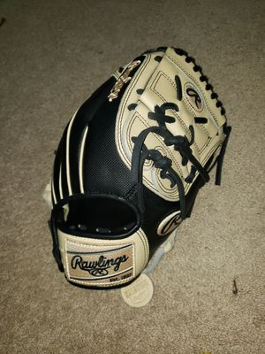 Rawlings Custom Heart of the Hide 12inch Baseball Glove for Sale in Riverside, CA