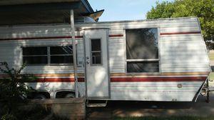 Travel trailer best offer for Sale in Lawton, OK