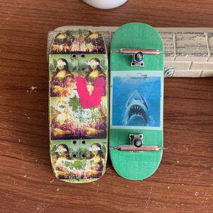 Fingerboard Finger Board for Sale in Garden Grove, CA