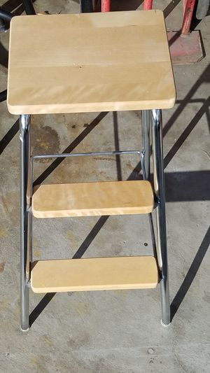step up stool for Sale in San Jose, CA