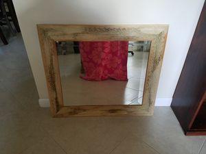 Wall mirror for Sale in Sebastian, FL