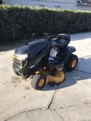 New And Used Riding Lawn Mower For Sale In Orlando Fl