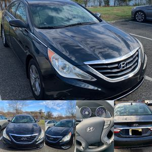 Hyundai Sonata 2012 for Sale in Ridgefield, NJ
