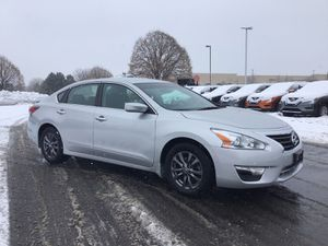 2015 Nissan Altima for Sale in Crystal Lake, IL