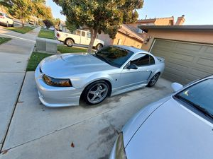 2004 Ford Mustang Roush stage 3 cobra saleen boss 302 Shelby gt500 for Sale in Fontana, CA