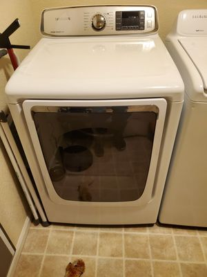 Samsung washer/dryer set for Sale in Brighton, CO