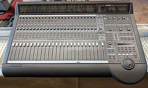 Mackie digital mixer console for Sale in Dallas, TX