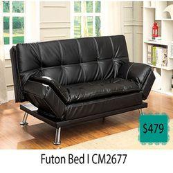 Futon sofa Bed for Sale in Carson,  CA