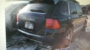 2006 PORSCHE CAYENNE TURBO ENGINE FOR SALE, for Sale in Hialeah, FL