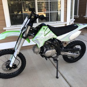 Full Sized 125 Dirt Bike - Brand New for Sale in Tolleson, AZ