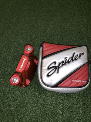 Taylormade Spider Tour III golf putter for Sale in Silver Spring, MD