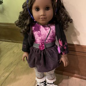American Girl Doll for Sale in Rancho Santa Margarita, CA