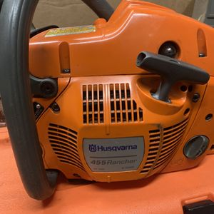 Husqvarna Chainsaw for Sale in Elmont, NY