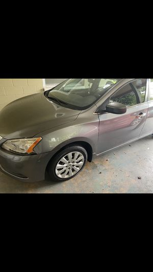 2015 Nissan Sentra for Sale in Jacksonville, FL