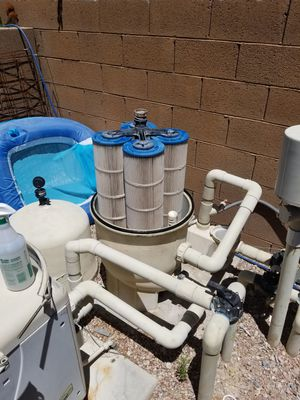 Hayward Dirty Pool Filters for Sale in Las Vegas, NV