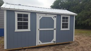 8x16 Garden shed (Stor-mor) for Sale in Devine, TX
