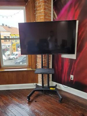 55 Inch 4k LG Smart TV With Stand for Sale in Washington, DC
