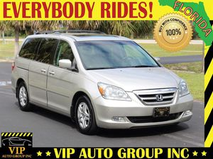 2007 Honda Odyssey for Sale in Clearwater, FL