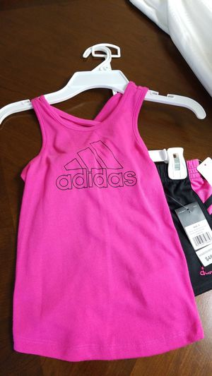 Adidas short set size 5 for Sale in Richmond, CA