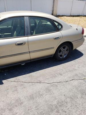 Ford Taurus SEL for Sale in Chula Vista, CA
