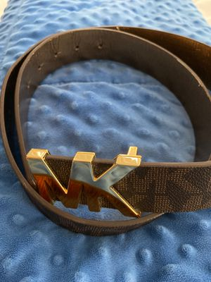 MK Belt Sz L for Sale in Mililani, HI