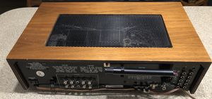 Vintage Stereo Receiver Realistic Fm/Am/Aux/Phone Fm Mute Receiver for Sale in Phoenix, AZ