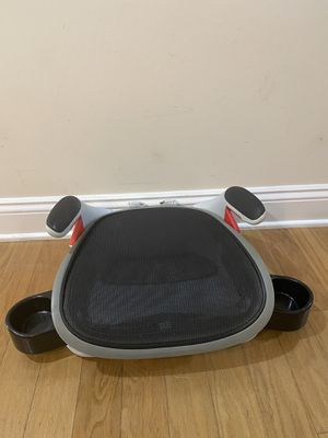 Graco AirBooster Booster Seat for Sale in Cornelius, NC