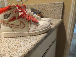 Jordan 1 retro for Sale in Perris, CA
