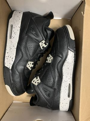 Air Jordan 4 Oreo sz 6 for Sale in Medley, FL