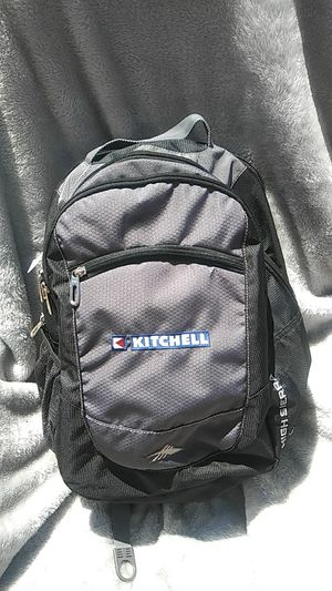 High Sierra laptop backpack gray and black new with tags for Sale in Mesa, AZ