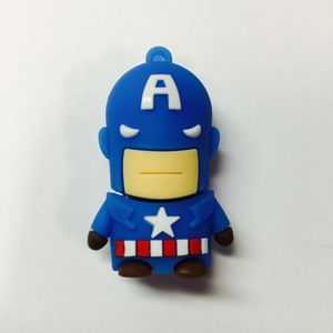 8GB Hero series USB flash drive American Captain for Sale in New York, NY