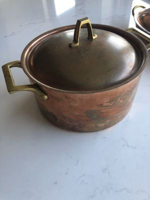 Paul Revere Copper Pot for Sale in Seattle, WA