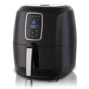 Emerald Air Fryer 1800 Watts w/ Digital LED Touch Display & Slide out Pan, 5.2L Capacity for Sale in Whittier, CA