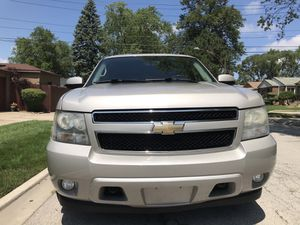 2008 Chevrolet Suburban LT for Sale in Blue Island, IL
