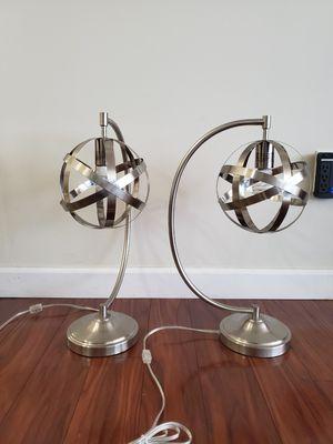 Lamp light for Sale in Alexandria, VA