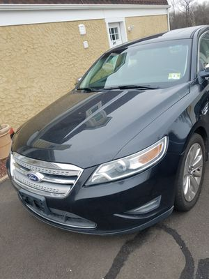 2011 Ford Taurus 147 Thousand Mile for Sale in Yardley, PA