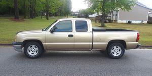 2004 Chevy Silverado for Sale in Ellenwood, GA