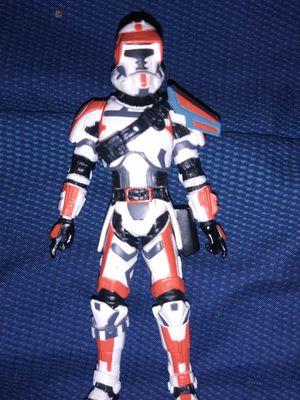 3.75 inch old republic trooper figure for Sale in Anaheim, CA